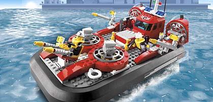 7944 Hovercraft