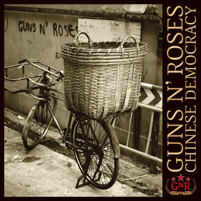 Chinese-Democracy