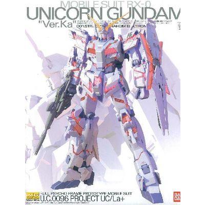 Gundam Uc Hakoe