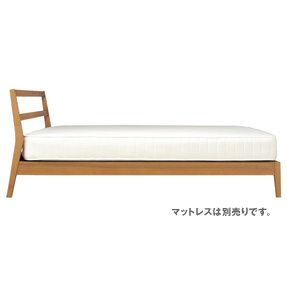 Muji-W-Bed