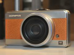 Olympus-Mf