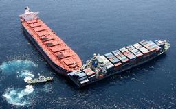 Ships Coll